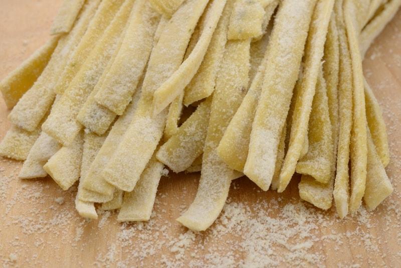 Fettucine – Jalapeno (Special Order)