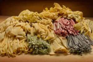 Long Cut Pasta